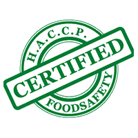 FoodSafety Certified